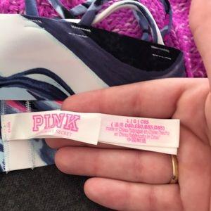 PINK Victoria's Secret Intimates & Sleepwear - Victoria Secret Sports Bra